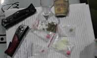Nhiều dân chơi dương tính ma túy trong các quán bar ở Biên Hòa