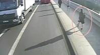 Không tìm ra thủ phạm đẩy người phụ nữ vào đầu xe buýt