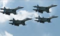 Nga sẽ giao đủ 24 tiêm kích Su-35 cho Trung Quốc năm nay