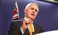 Lo Trung Quốc, Úc thông qua luật chống nước ngoài can thiệp