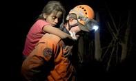 Núi lửa phun trào ở Guatemala, hàng chục người chết