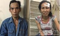 Đặc nhiệm nổ súng khống chế hai tên cướp ở Sài Gòn