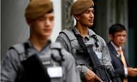 Lính Gurkha thiện nghệ sẽ bảo vệ thượng đỉnh Mỹ - Triều