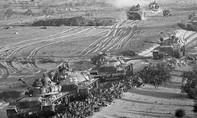 Ngày này 51 năm trước: Cuộc chiến đưa  Israel làm chủ Jerusalem, dải Gaza