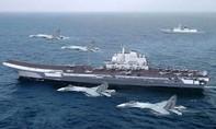 Mỹ muốn điều tàu chiến đi qua eo biển Đài Loan