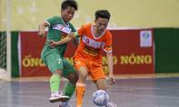 Hà Nội tái đấu TP.HCM trận chung kết