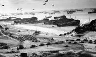 Ngày này 74 năm trước: Cuộc đổ bộ Normandy lớn nhất trong lịch sử