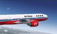 Mở cửa trở lại chuyến bay chở khách từ Trung Quốc tới Triều Tiên