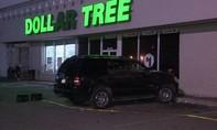 Thiếu nữ 15 tuổi tập lái ô tô, tông chết 2 người