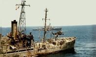 Ngày này 51 năm trước: Israel tấn công tàu USS Liberty