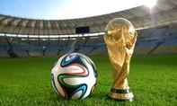 Những ứng cử viên vô địch World Cup 2018