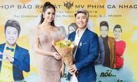 Phan Thị Mơ tiết lộ Akira Phan là mẫu người trong mộng