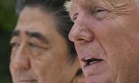 Tổng thống Trump: Có thể mời ông Kim Jong Un đến Mỹ