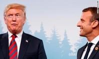 Tổng thống Trump rời hội nghị G7 sớm do bất đồng với các đồng minh