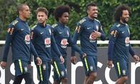 Brazil phải vượt qua được rào cản tâm lý nếu muốn vô địch