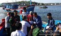 Lên án tàu Trung Quốc đâm chìm tàu cá ngư dân ở Hoàng Sa