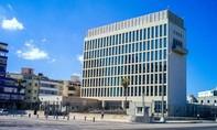 Thêm hai nhân viên sứ quán Mỹ sơ tán vì nghe 'âm thanh lạ'