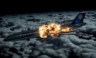 Ngày này 16 năm trước: Thảm kịch hàng không tại Đức