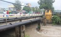 Người đàn ông ở Đồng Nai bị nước do mưa lớn cuốn trôi