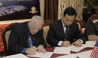NXB Mỹ ký bản quyền 'Gạc Ma – Vòng tròn bất tử' phát hành thế giới