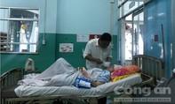Cô gái bị bạn trai bắn ở Sài Gòn từng nhiều lần bị dọa giết