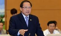Thủ tướng kỷ luật cảnh cáo ông Trương Minh Tuấn