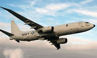 New Zealand mua máy bay săn ngầm P-8 Poseidon của Mỹ
