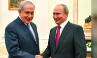 Thủ tướng Israel: Không quan tâm Assad, chỉ cần Iran rút khỏi Syria