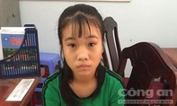 Tìm người thân của bé gái nghi bị bắt cóc