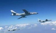 Trung Quốc đưa máy bay H-6K và Y-9 dự hội thao quân sự tại Nga