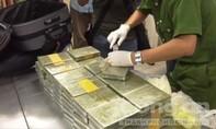Bắt 218 bánh heroin, 30kg ma túy đá và 103.000 viên MTTH ở Sài Gòn