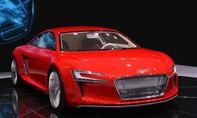 Audi và Huawei hợp tác phát triển xe hơi tự lái