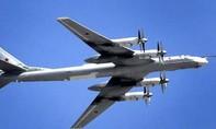 Tiêm kích Hàn Quốc chặn oanh tạc cơ Tu-95 của Nga