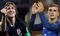 Trận chung kết World cup 2018: Lịch sử gọi tên ai?