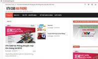 Lập website giả mạo các doanh nghiệp uy tín lừa khách hàng