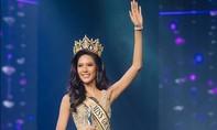 Chiêm ngưỡng nhan sắc tân Hoa hậu Hòa bình Thái Lan