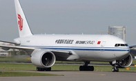 Air China sa thải phi công khiến máy bay hạ độ cao... thần tốc