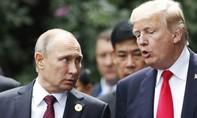 Trump dự định mời Putin đến thăm Mỹ bất chấp chỉ trích