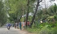 Truy bắt tên cướp đạp hai mẹ con rơi xuông kênh ở Sài Gòn