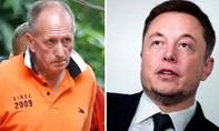 """Gọi thợ lặn Anh là """"gã ái nhi"""", tỷ phú Elon Musk phải xin lỗi"""