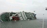 Tòa tuyên chính quyền phải bồi thường cho nạn nhân chìm phà Sewol