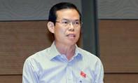 Bí thư Tỉnh ủy Hà Giang: 'Tôi thấy buồn khi con gái bị sửa điểm thi'