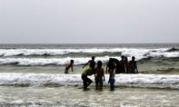 Tắm biển, 3 người chết và mất tích