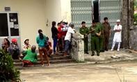Thanh niên bị đâm đứt cổ trong cuộc hỗn chiến