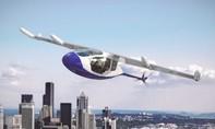 Rolls-Royce 'ấp ủ' tham vọng sản xuất taxi bay