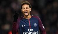 Neymar quyết ở lại PSG, Real Madrid lâm thế bí