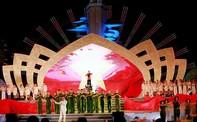 Lễ kỷ niệm 50 chiến thắng ngã ba Đồng Lộc