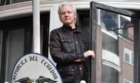 Ông trùm Wikileaks có thể bị Ecuador giao nộp cho Anh