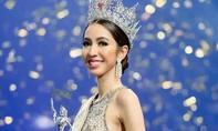Nhan sắc gây tranh cãi của tân Hoa hậu Hòa bình Indonesia