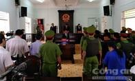 Xét xử 10 bị cáo gây rối tại huyện Tuy Phong, Bình Thuận